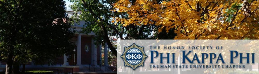 Phi Kappa Phi